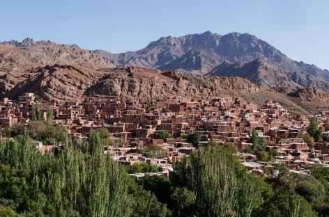 Abyaneh - Iran -