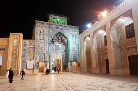 Mausolée Shiraz - Iran -