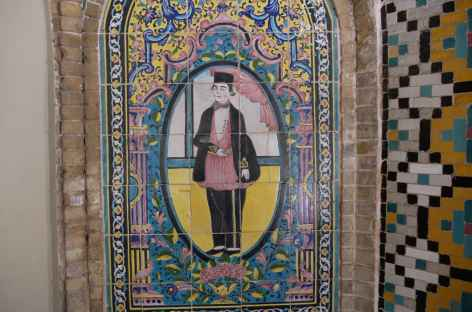 Palais du Golestan Téhéran - Iran -