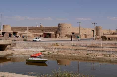 Citadelle de Ghurtan - Iran -