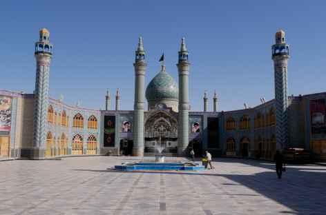 L'imamzadeh d'Arun - Iran -