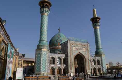 Mausolée Immanzadeh - Téhéran -