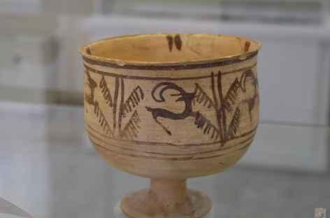 Musée archéologique - Iran -