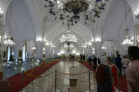 Palais du Golestan - Téhéran -