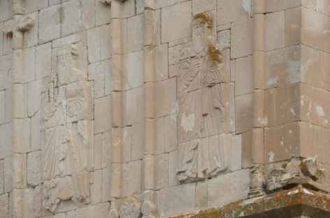 Eglise Qarah Quelisa - Iran -
