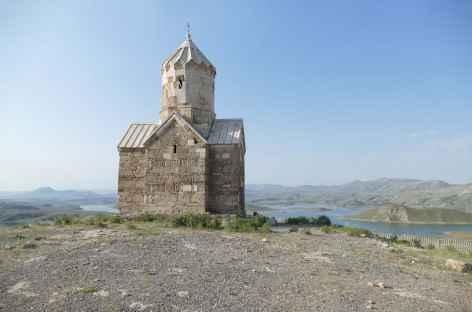 Chapelle de Dzordzor - Iran -