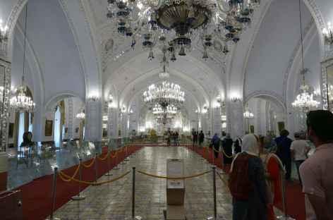 Palais du Golestan, Téhéran - Iran -