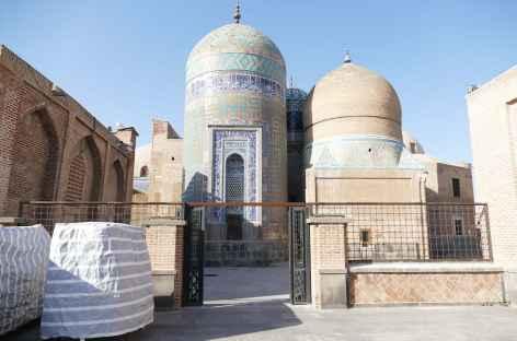 Complexe Safi-ad-Din, Ardabil - Iran -
