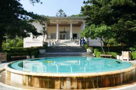Ramsar Parsian Hotel - Iran -