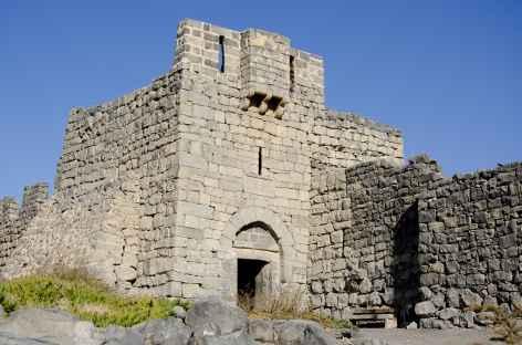 Azrak, châteaux du désert - Jordanie -