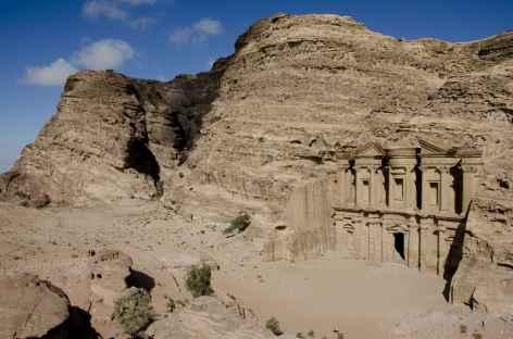 Le Deir, Pétra - Jordanie -