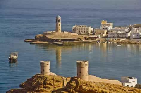 Ville de Sur - Oman -