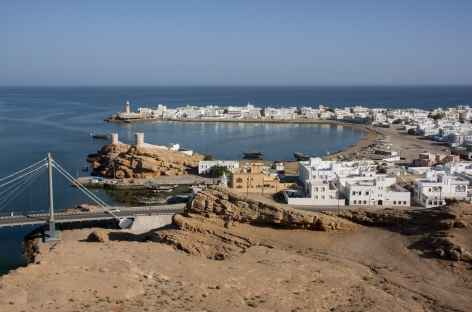 Port de Sur - Oman -