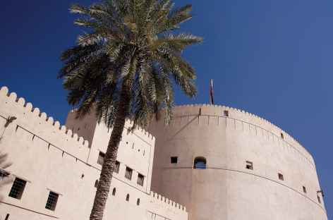 Fort de Nizwa - Oman -