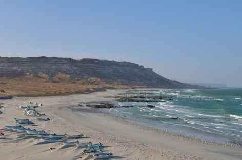 Ras Madrakah - Oman -