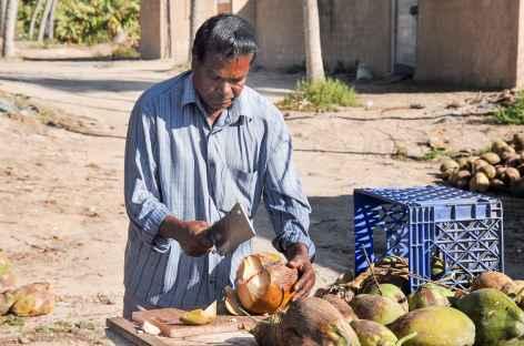 A Salalah - Oman -