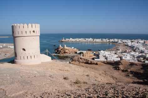 Sur et sa lagune - Oman -