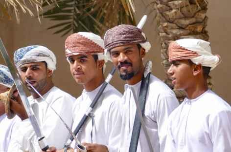 A Nizwa - Oman -