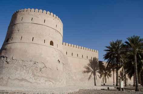Fort de Khasab , région du Musandam - Oman -