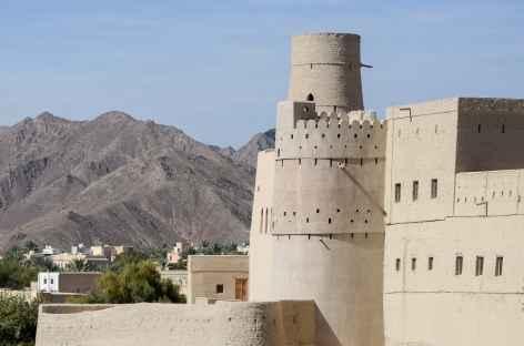 Fort de Bahla - Oman -