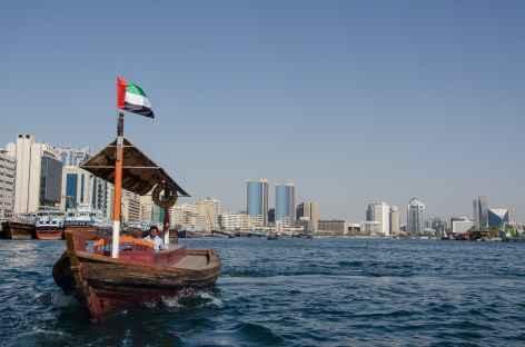 Dubai Creek -