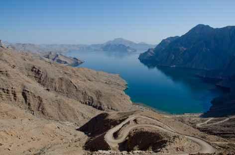 Montagnes et Fjords du Musandam - Oman -
