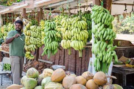Souk de Salalah - Oman -