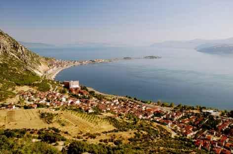 Lac d'Egirdir - Turquie -