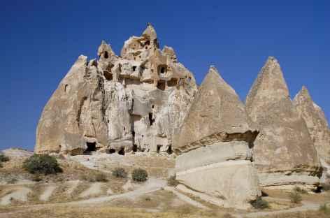 Paysage de Cappadoce - Turquie -