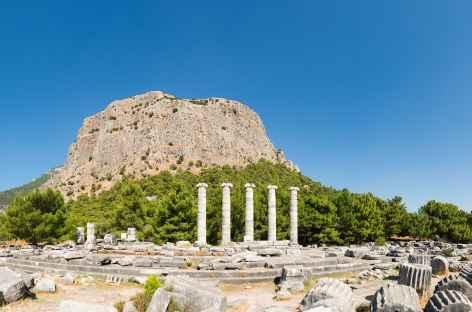 Site égéen de Priène - Turquie -