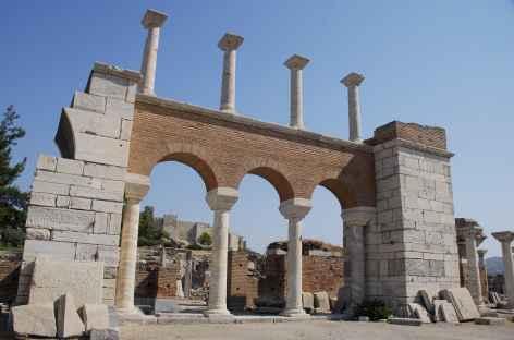Site anthique d'Ephèse - Turquie -