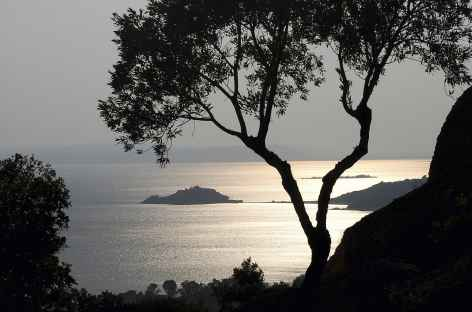 Lac de Bafa - Turquie -