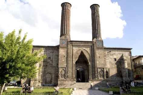 Mosquée à Erzurum - Turquie -