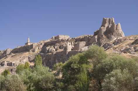 Citadelle de Van - Turquie -