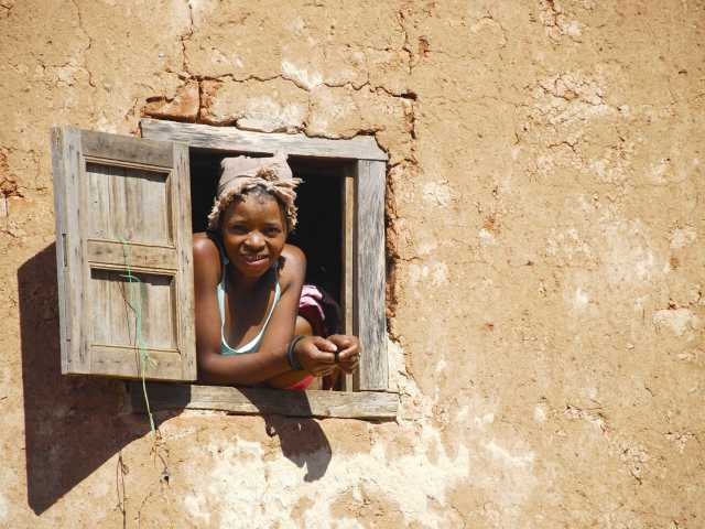 Sur les hautes terres de Madagascar, © Julien Erster - TIRAWA