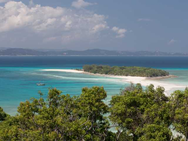 Côte des Iles Vierges - Madagascar, © Christian Juni - TIRAWA