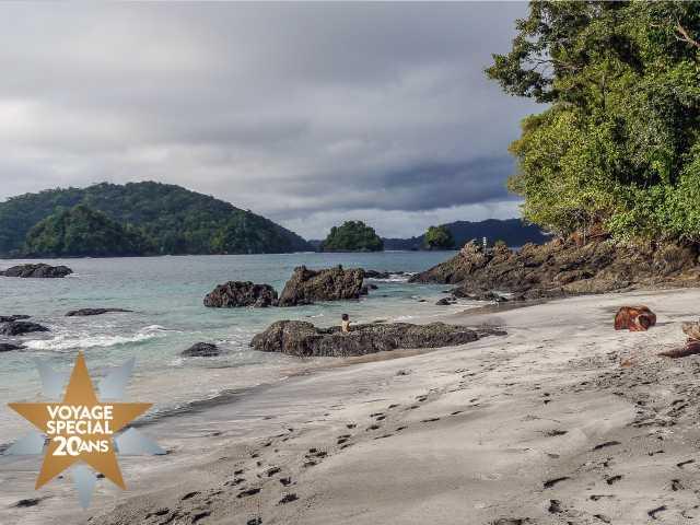 Côte Pacifique - Colombie, © TIRAWA