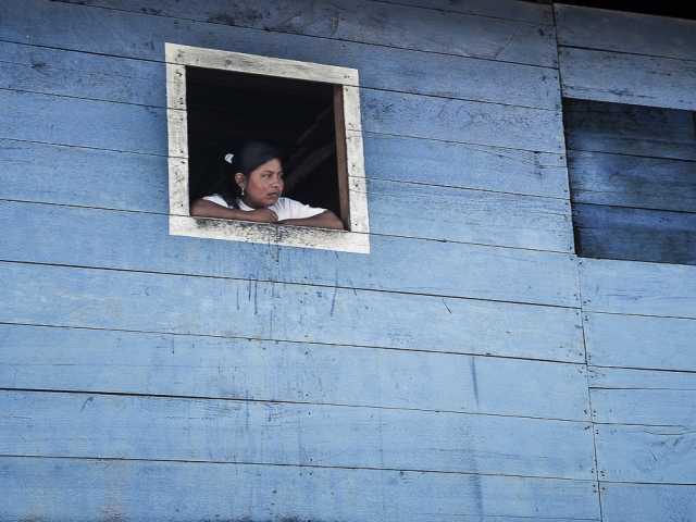 Couleurs sur la côte Pacifique - Equateur, © Henri Leduc
