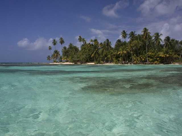 L'archipel de San Blas - Panama, © Julien Freidel - TIRAWA