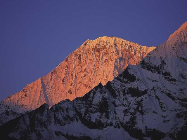 Jichu Drake depuis Chebisa - Bhoutan, © Robert Dompnier - Tirawa