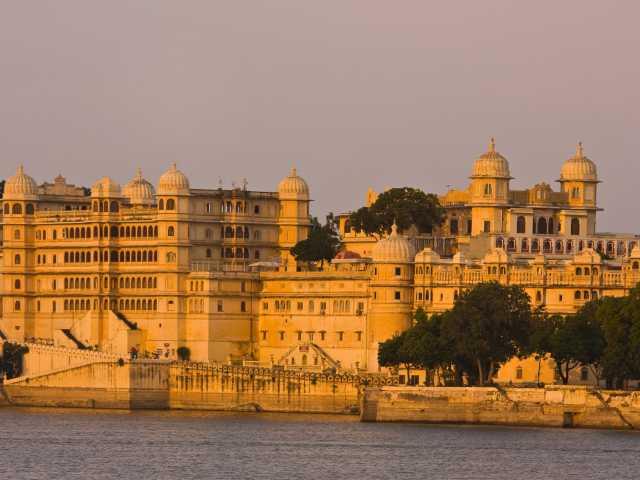Udaipur - Rajasthan, Inde, © Robert Dompnier - Tirawa
