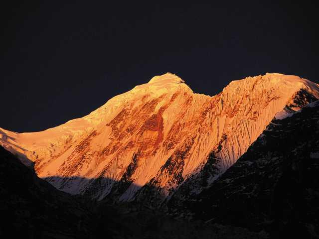 Nilgiri-Népal, © Robert Dompnier