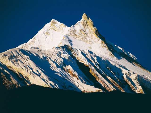 Manaslu 8163 m - Népal, © Julien Erster - Tirawa