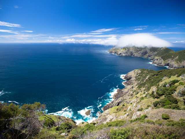 Cape Brett - Nouvelle Zélande, © Christian Juni - TIRAWA