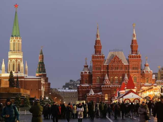 Moscou, © Christian Juni - Tirawa