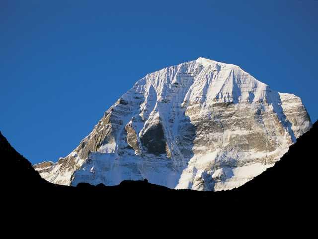 Mt Kailash, Tibet, © Robert Dompnier - Tirawa