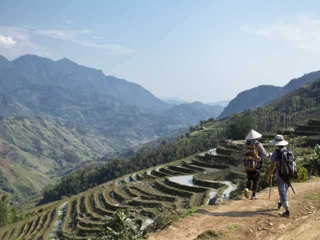 Région de Pan Hou, © Christian Leroy - Tirawa