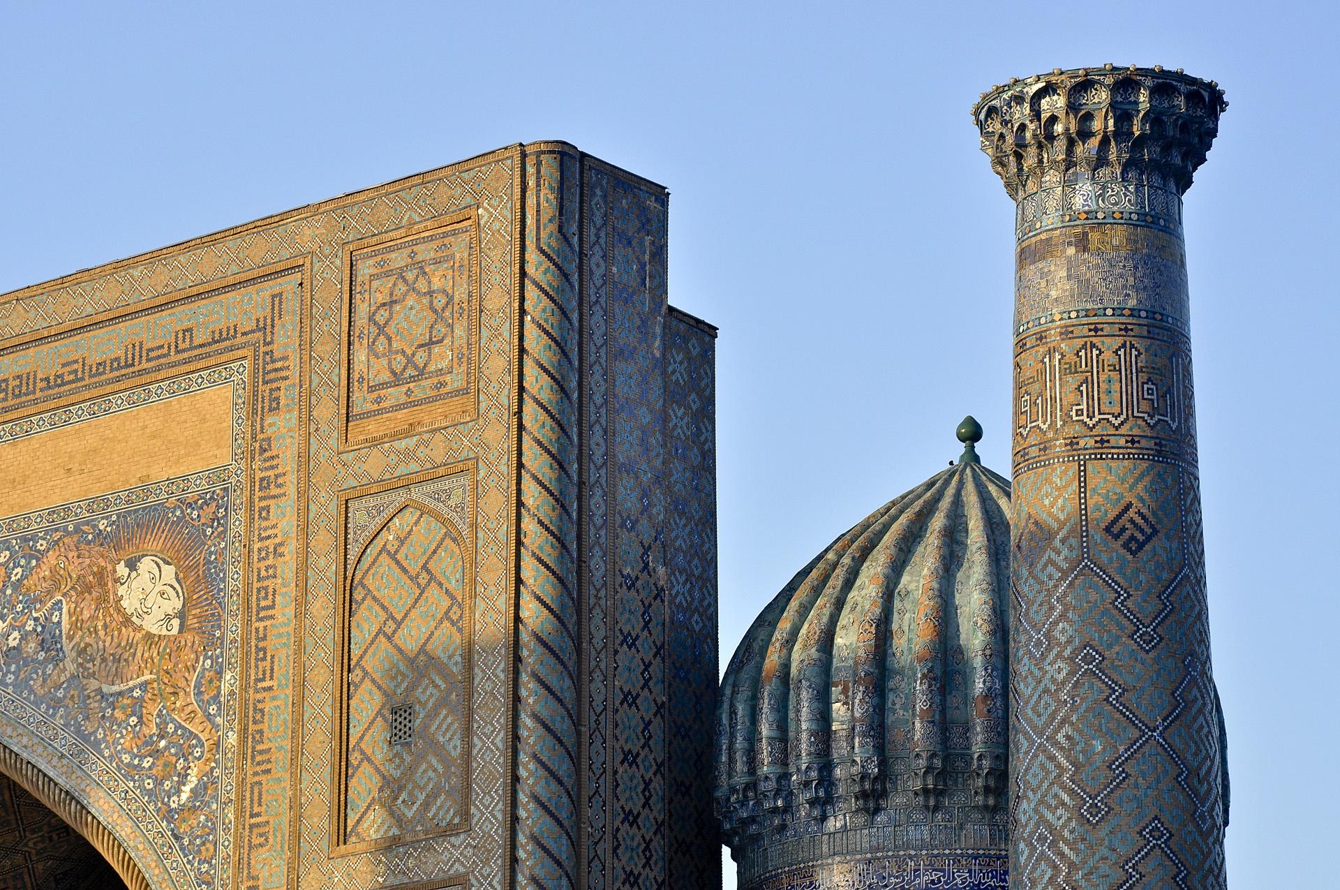 rencontres Ouzbékistan Quels sont les quatre types de datation radiométrique