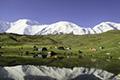 kirghizie