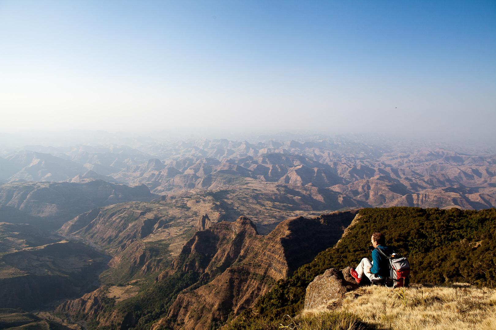 Randonnée Ethiopie Gheralta